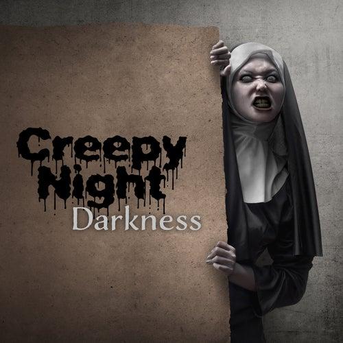 Creepy Night – Darkness de Various Artists