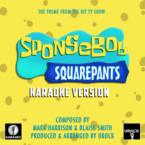 Spongebob Squarepants (From