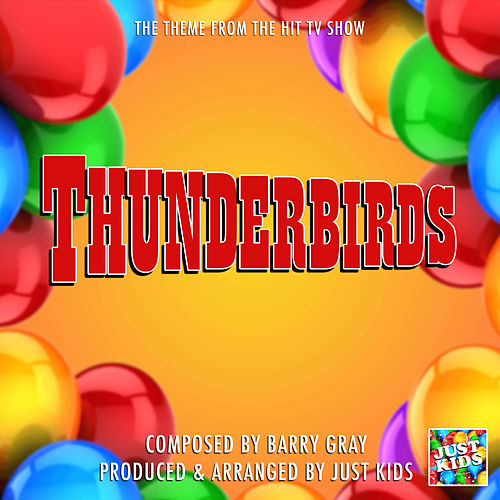 Thunderbirds Theme (From