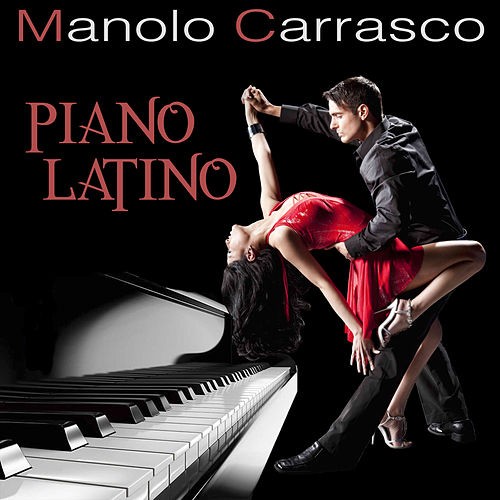 Piano Latino de Manolo Carrasco