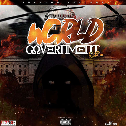 World Government Riddim de Various Artists