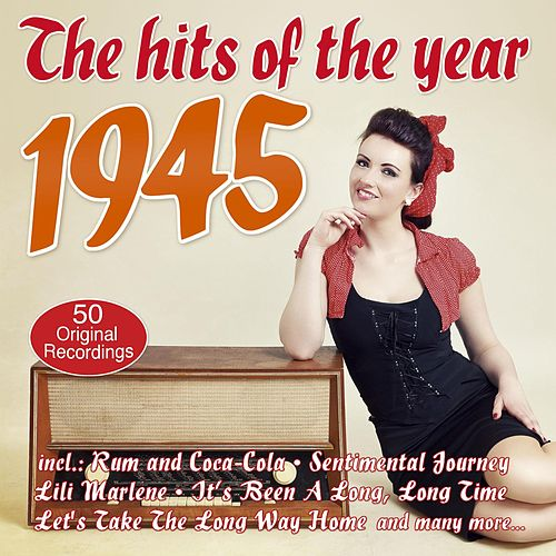 The Hits Of The Year 1945 di Various Artists