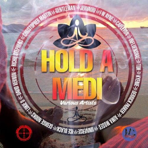 Hold a Medi Megamix von Gentleman