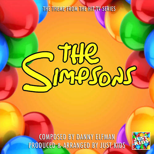 The Simpsons (From