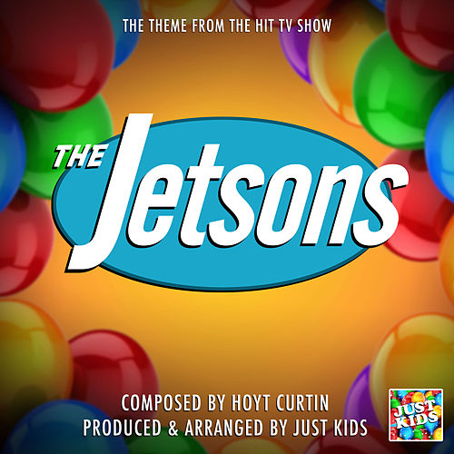 The Jetsons (From