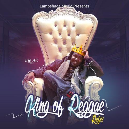 King of Reggae Refix by Irieac