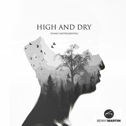 High and Dry (Piano Instrumental) di Benny Martin