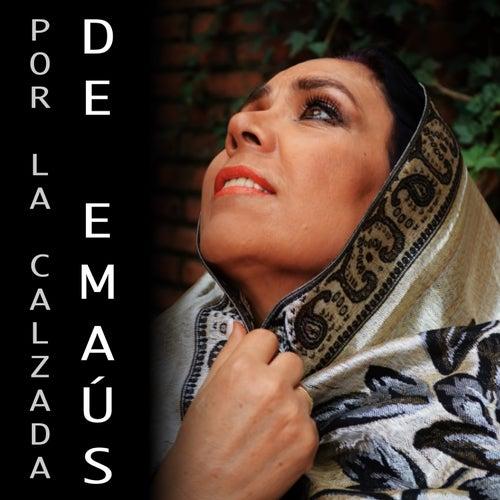 Por la Calzada de Emaús de Carmen Cardenal