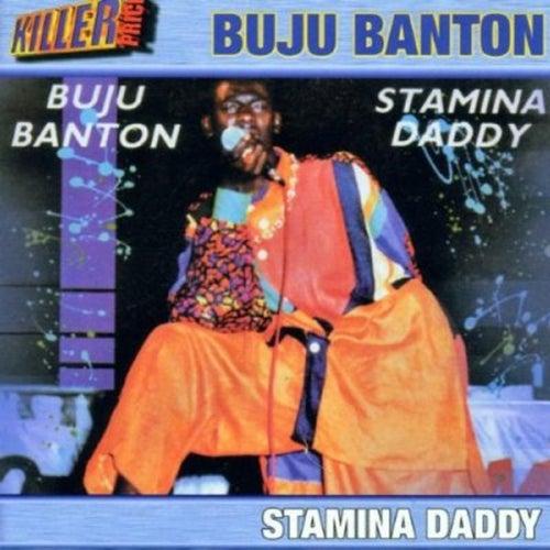 Stamina Daddy de Buju Banton