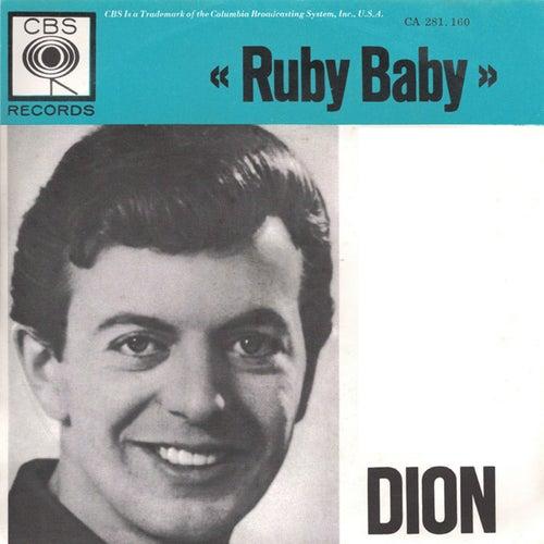 Ruby Baby (1963) de Dion