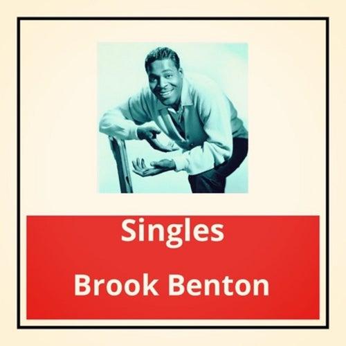 Singles by Brook Benton