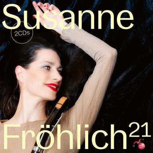 Susanne Fröhlich 21 von Susanne Fröhlich