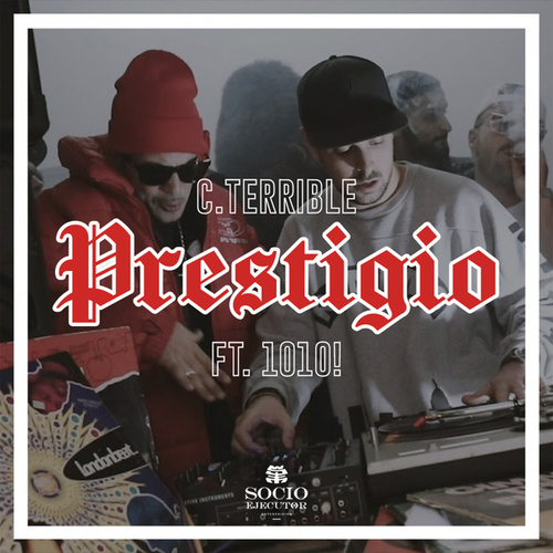 Prestigio by C.Terrible