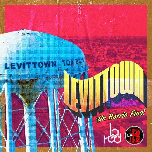 Levittown ¡Un Barrio Fino! von La Red