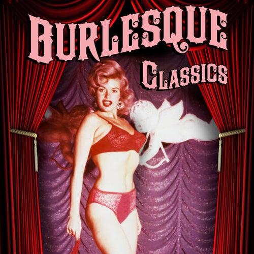 Burlesque Classics de Various Artists