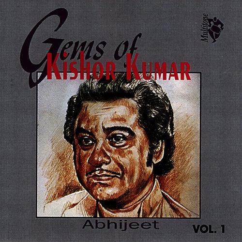 Gems Of Kishor Kumar de Abhijeet