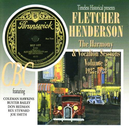 Fletcher Henderson 1927-1928 by Fletcher Henderson