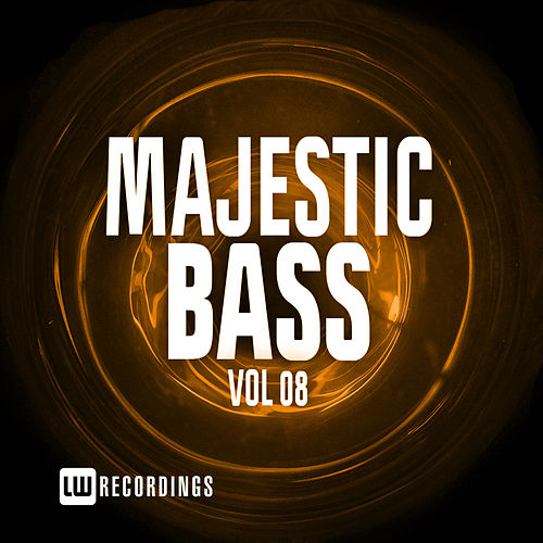 Majestic Bass, Vol. 08 de Various Artists