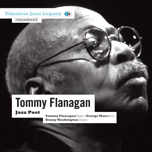 Jazz Poet de Tommy Flanagan