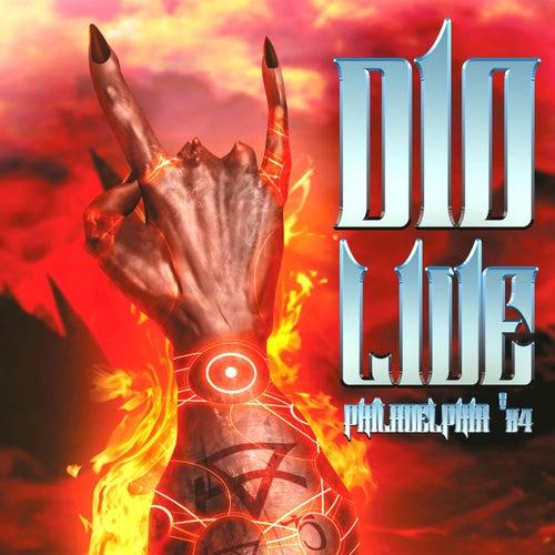 Philadelphia '94 von Dio