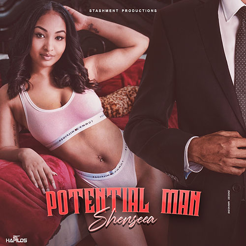 Potential Man by Shenseea