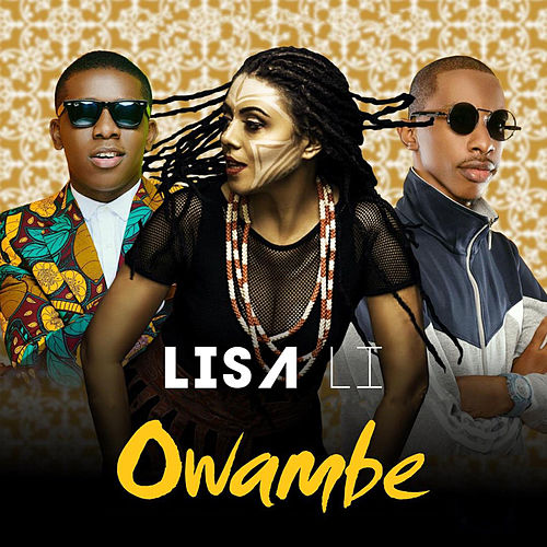 Owambe by Lisa Li