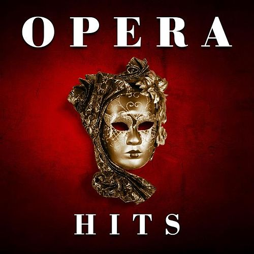Opera Hits von Various Artists