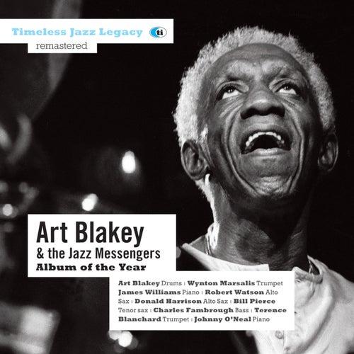 Album of the Year von Art Blakey