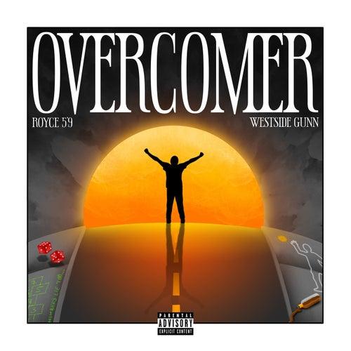 Overcomer by Royce Da 5'9
