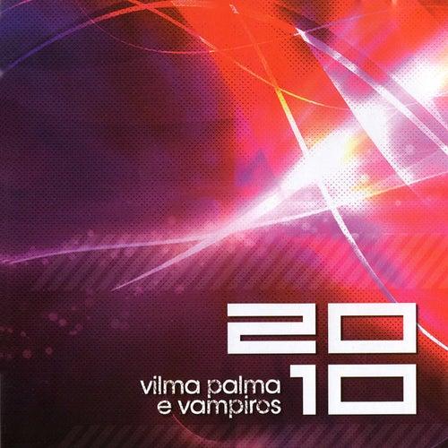 20 10 de Vilma Palma E Vampiros