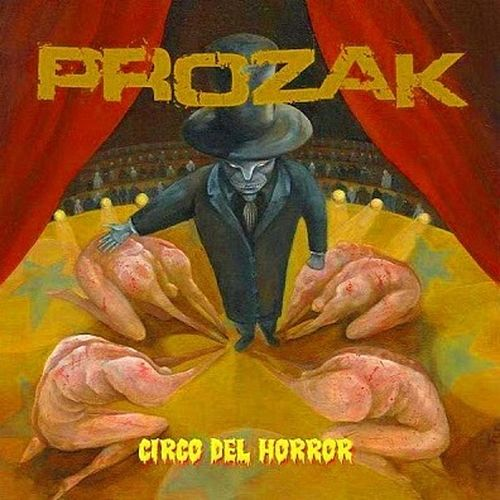 Circo Del Horror by Prozak