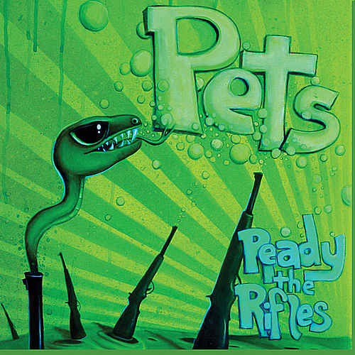 Ready the Rifles de The Pets