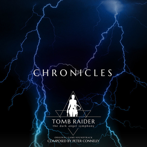 Tomb Raider - Chronicles de Peter Connelly