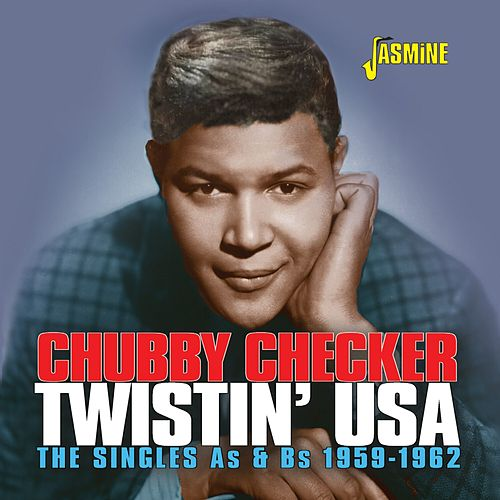 Twistin' USA (Singles As & Bs 1959-1962) von Chubby Checker