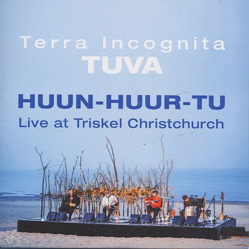 Live at The Triskel de Huun-Huur-Tu