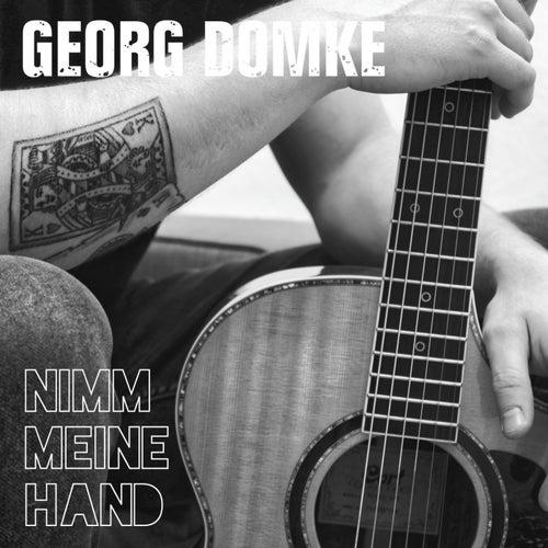 Nimm meine Hand de Georg Domke