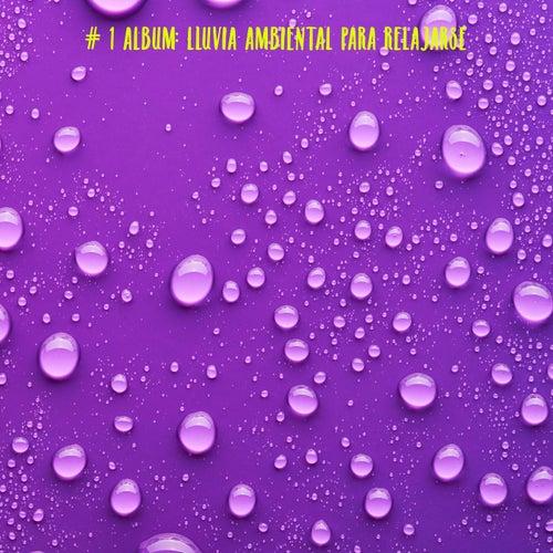 # 1 Album: Lluvia Ambiental Para Relajarse von Lluvia para Dormir