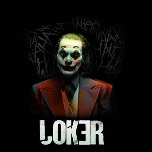 Joker (Radio Edit) de Kanishka Karunarathne