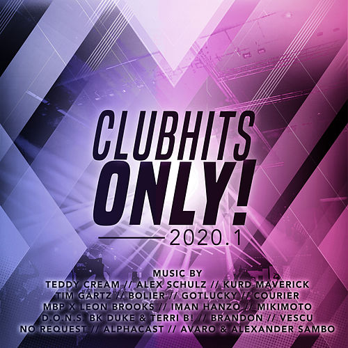 Clubhits Only! - 2020.1 de Various Artists