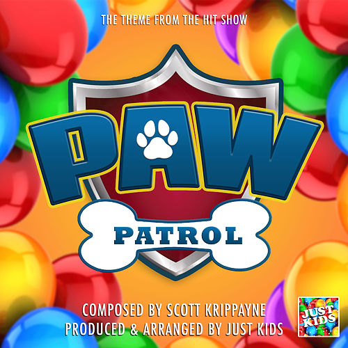 Paw Patrol Theme (From