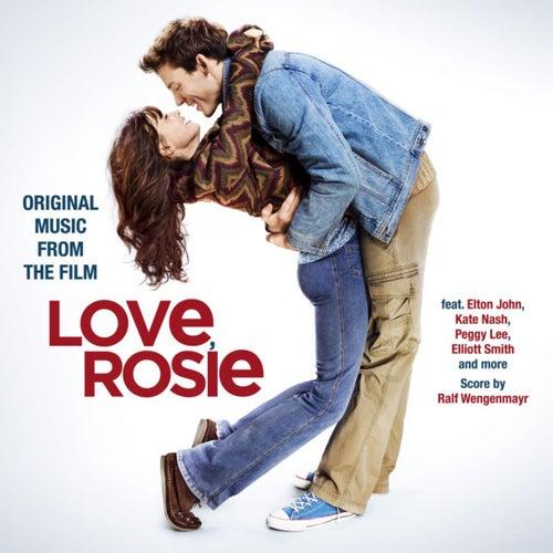 Love, Rosie (Original Motion Picture Soundtrack) von Ralf Wengenmayr