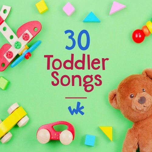 30 Toddler Songs de Wonder Kids