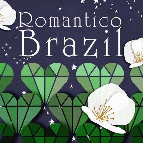 Romantico Brasil de Various Artists