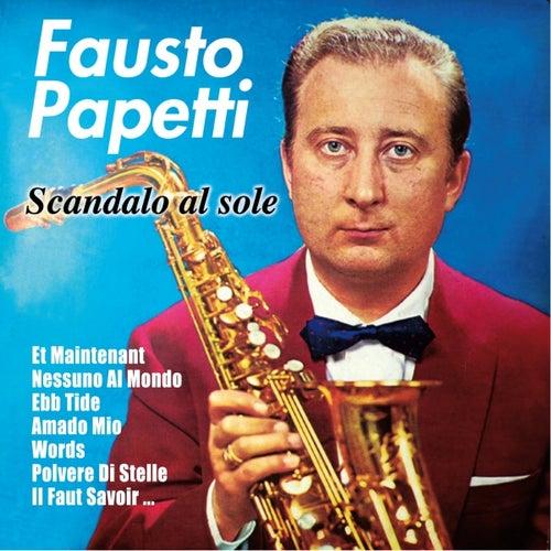 Scandalo al sole von Fausto Papetti