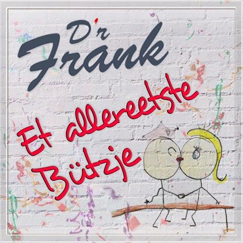 Et allereetste Bützje van D'r Frank