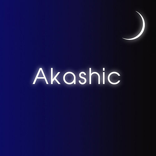 The Akashic EP by The Forgotten Man