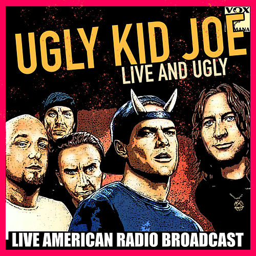 Live and Ugly (Live) de Ugly Kid Joe