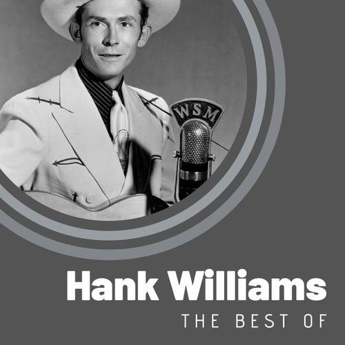 The Best of Hank Williams de Hank Williams