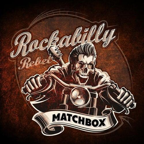 Rockabilly Rebel by Matchbox