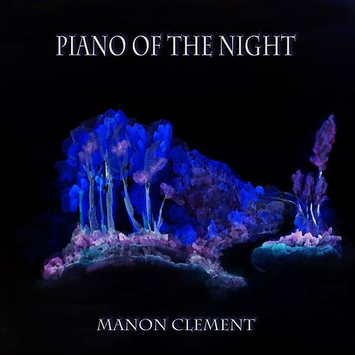 Piano of the Night by Manon Clément